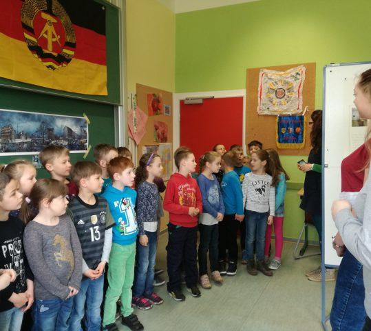 DDR Projekt